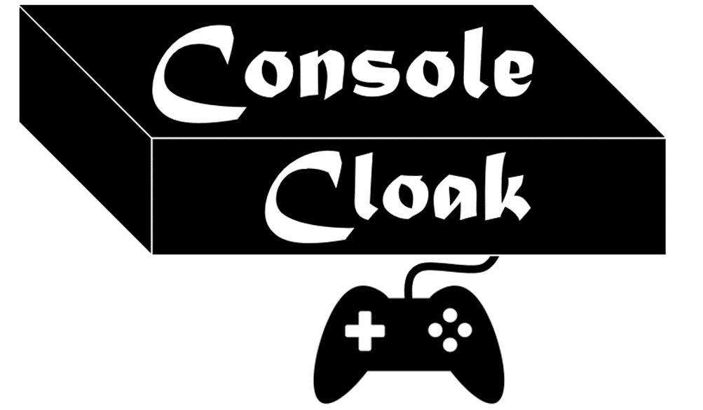 Console Cloak